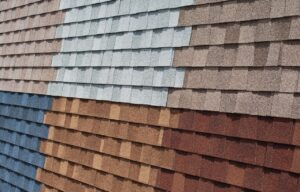 Bay Area Roofing Contractor Roof Shingle color advice